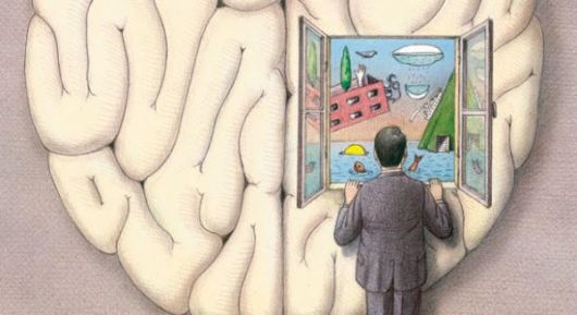 This Is How Our Brain Forgets And Remembers Things
