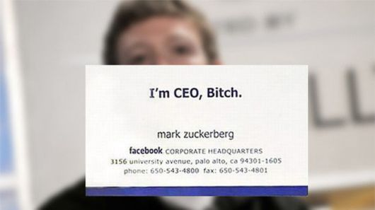 15 Interesting Facts About Mark Zuckerberg