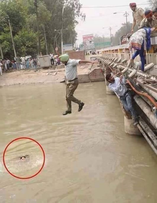 Pictures That Will Restore Your Faith In Humanity