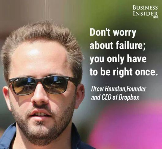 14 Inspiring Quotes From Super Successful People