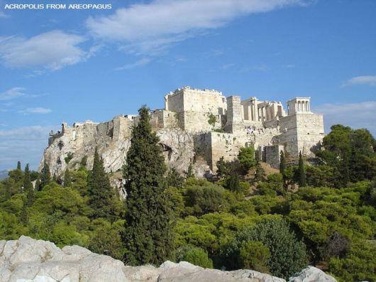 A Trip To Athens, Greece