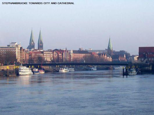 A Trip To Bremen, Germany