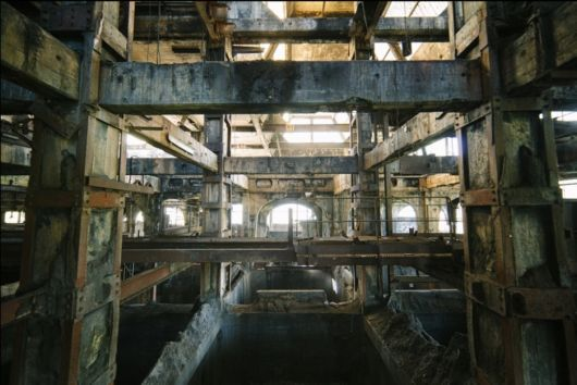 Most Haunted Abandoned Places on Earth