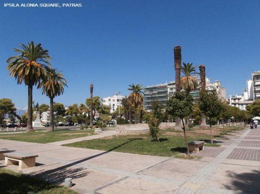 Lets Visit Patras, Greece