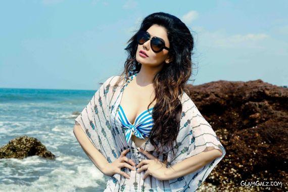 Kangna Sharma's Exclusive Photo Shoot
