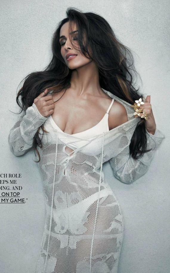Malaika Arora Khan Maxim Magazine Shoot