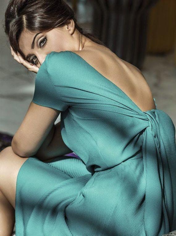 Sonam Kapoor For Harper's Bazaar Magazine