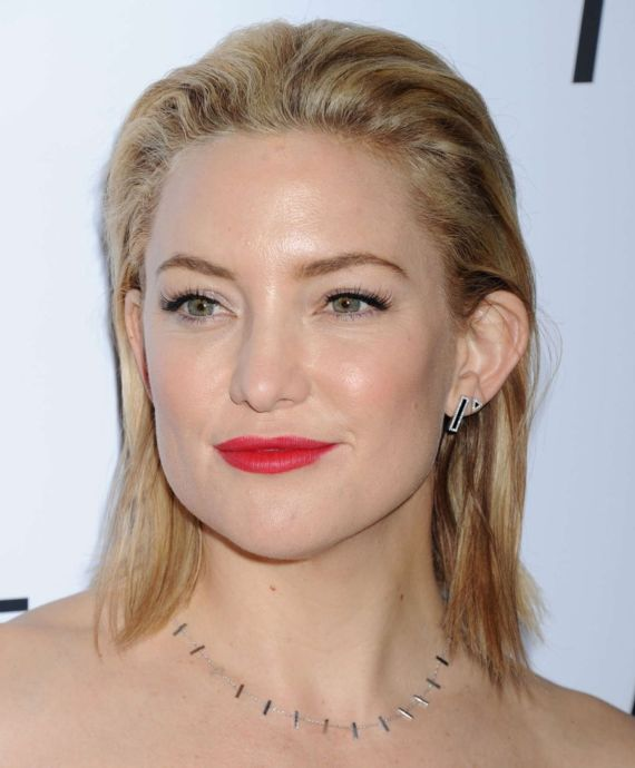 Kate Hudson At 2nd Annual Fashion Los Angeles Awards